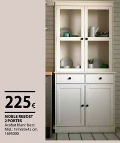Oferta de Muebles de cocina por 225€