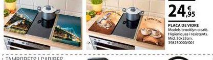 Oferta de Placa de cocina por 24,95€