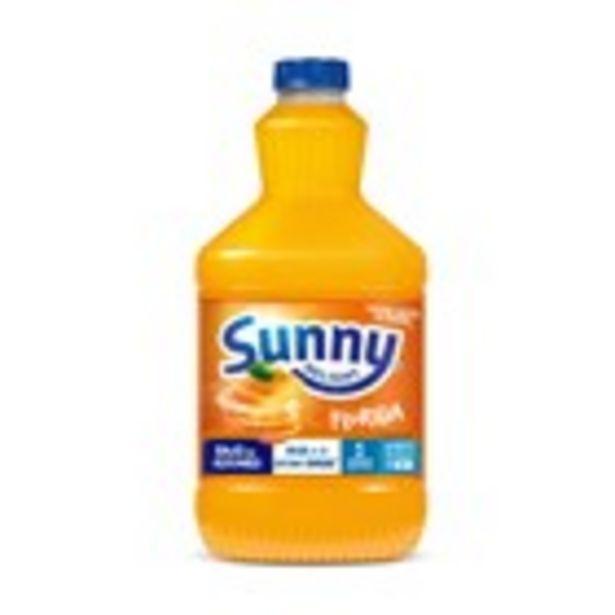 Oferta de Refresc Florida SUNNY DELIGHT, ampolla 1,25 litres por 1,59€