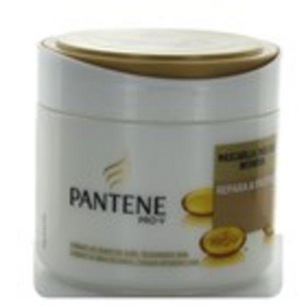 Oferta de Mascareta repara i protegeix PANTENE, envàs 300 ml por 2,76€