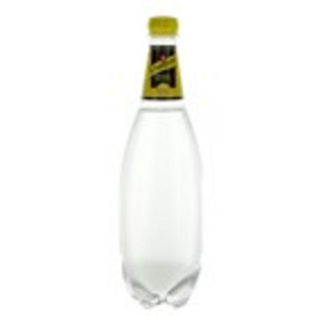 Oferta de Tònica zero SCHWEPPES, ampolla 1 litre por 1,5€