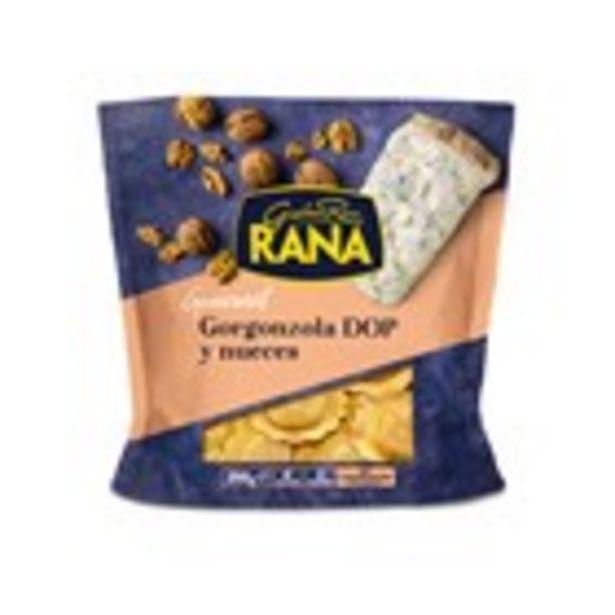 Oferta de Tortel·lini frescos amb formatge i nous RANA, paquet 250 grs por 2,61€
