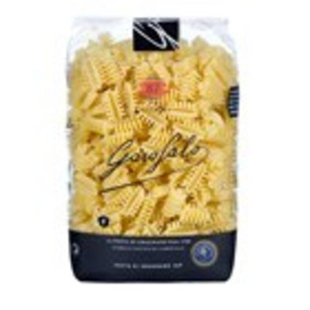 Oferta de Pasta radiatori GAROFALO, paquet 500 grams por 1,12€