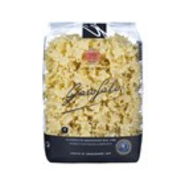Oferta de Pasta mafalda GAROFALO, paquet 500 grams por 1,12€