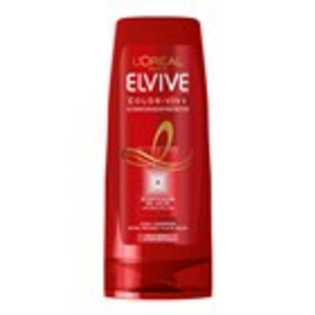 Oferta de Condicionador color-vive protector ELVIVE, 300 ml por 2,17€