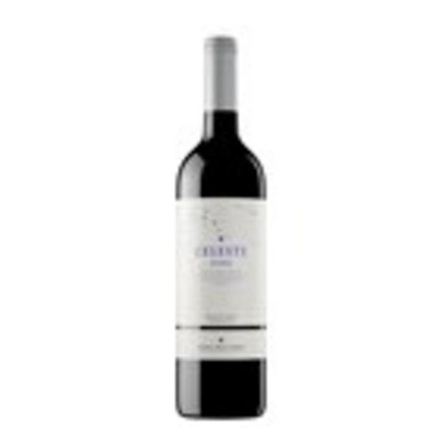 Oferta de Vi negre TORRES Celeste roure D.O Ribera del Duero, 75 cl. por 7,99€