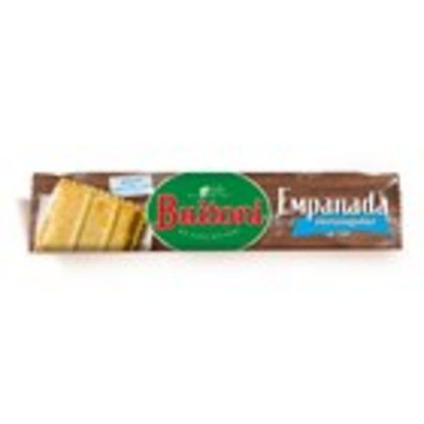 Oferta de Massa per empanada BUITONI, paquet 280 grams por 2,19€