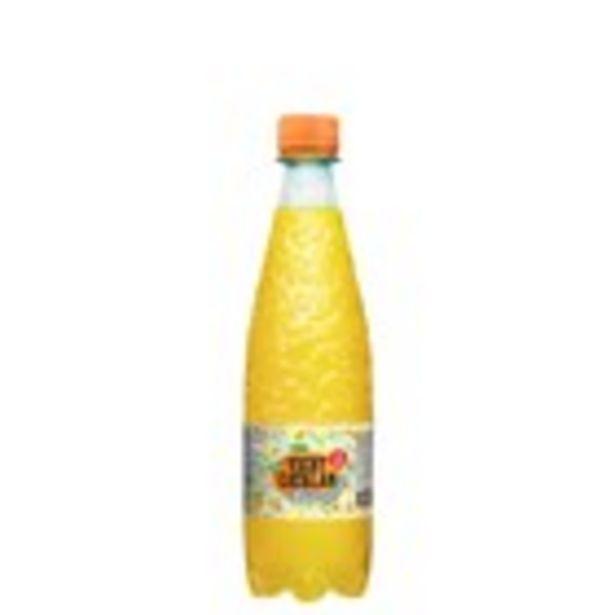 Oferta de Aigua fruit taronja VICHY pet 500 ml por 0,81€