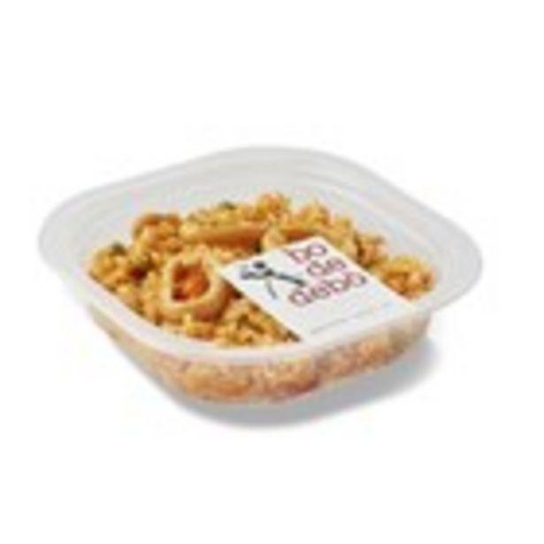 Oferta de Paella BO DE DEBÒ, envàs 300 grams por 3,59€