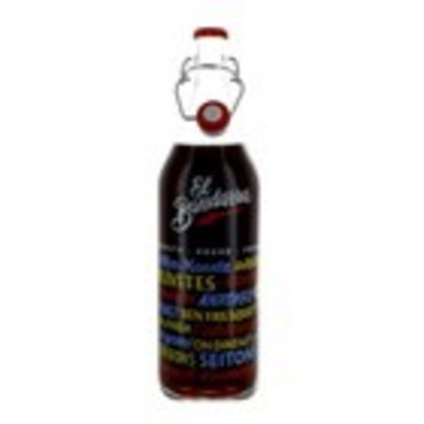 Oferta de Vermut EL BANDARRA, ampolla 1l por 7,95€