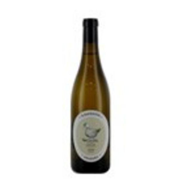 Oferta de Vi blanc eco L'ÀNEC MUT d.o. Penedès, 75 cl por 4,84€