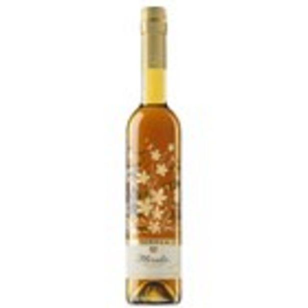 Oferta de Moscatell floralis TORRES, 50 cl por 6,75€