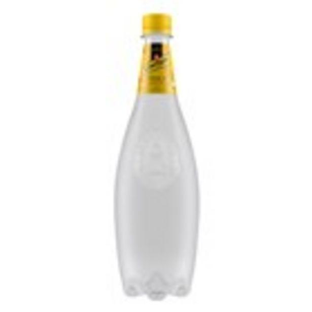 Oferta de Tònica SCHWEPPES, ampolla 1 litre. por 1,6€