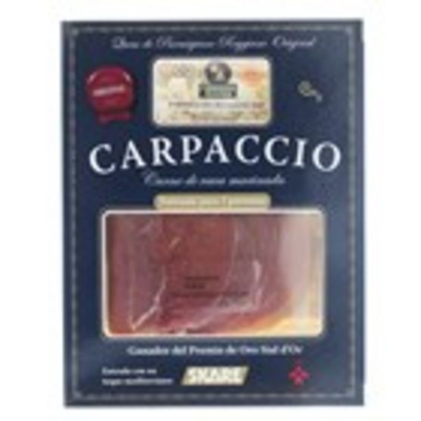 Oferta de Carpaccio Orginal SKARE, 110 grams por 3,19€