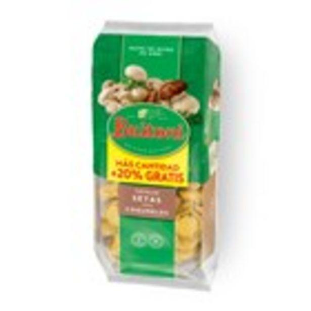 Oferta de Tortellini de bolets del bosc BUITONI, paquet 276 grams por 2,29€