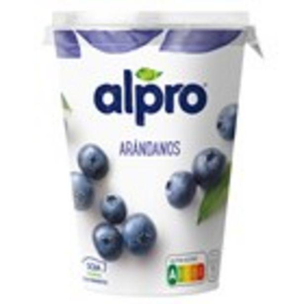Oferta de Iogurt nabius ALPRO 1 unitat, 500 grams por 1,49€
