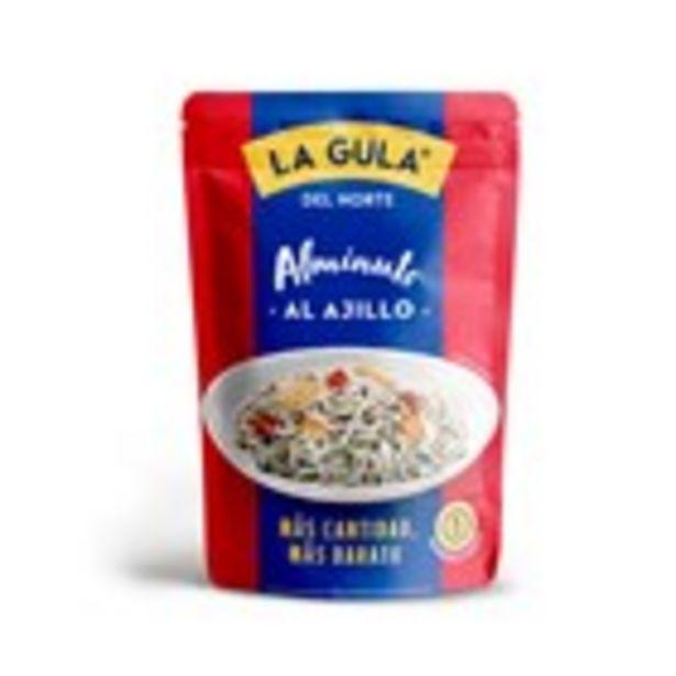 Oferta de Gula fresca amb all LA GULA DEL NORTE, 110 grams por 2,61€