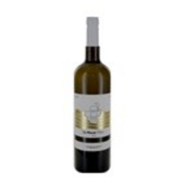 Oferta de Vi blanc eco LO MACOT d.o. Costers del Segre, 75 cl por 7,99€