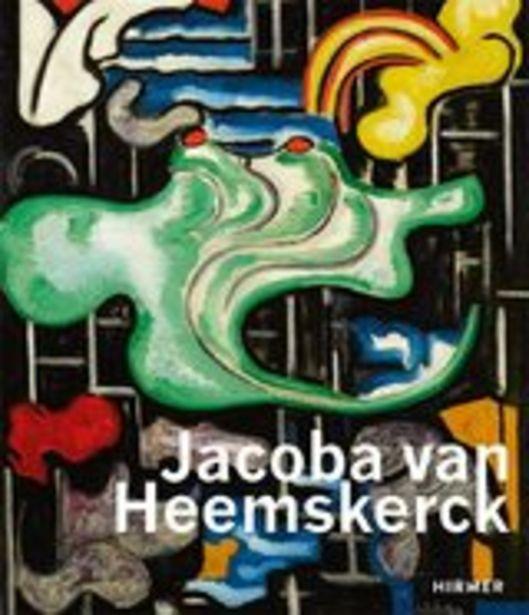Oferta de V.V.A.A. Jacoba van Heemskerck por 40,6€