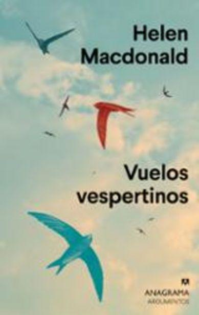 Oferta de Macdonald, Helen Vuelos vespertinos por 20,9€