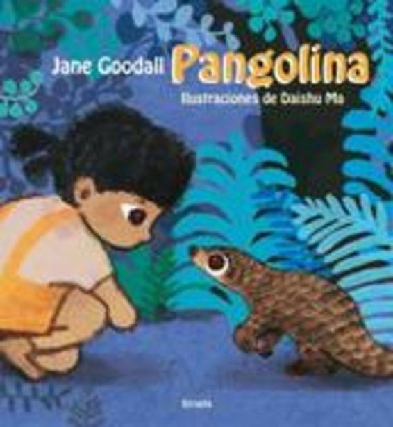 Oferta de Goodall, Jane Pangolina por 16,95€