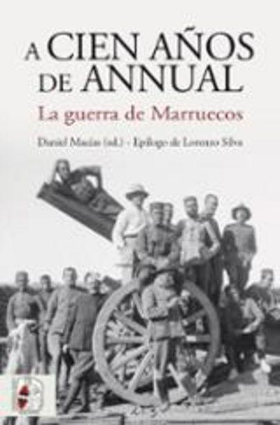 Oferta de AAVV A cien años de Annual por 26,95€