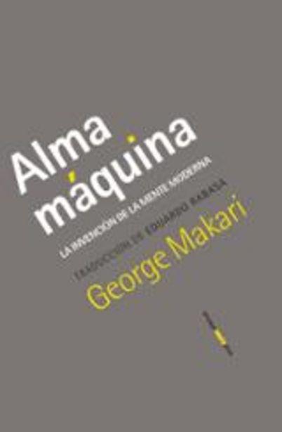 Oferta de Makari, George Alma máquina por 34€