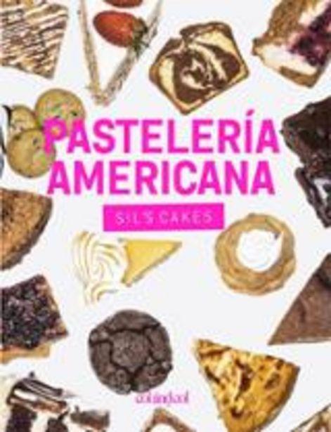 Oferta de Pastelería americana. Sil´s Cakes por 24,95€