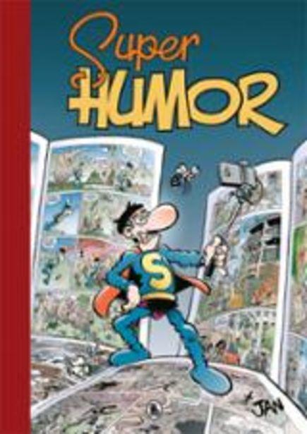 Oferta de Jan Viento en los dedos. Super Humor. por 19,9€
