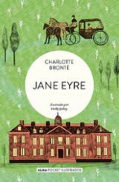 Oferta de Brontë, Charlotte Jane Eyre por 12,95€