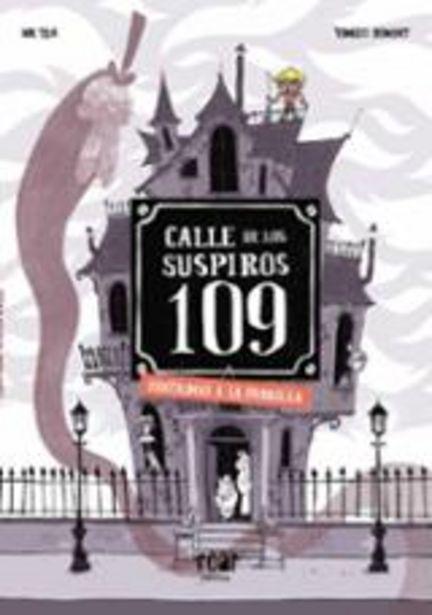 Oferta de Mr Tan Calle de suspiros 2 por 16€