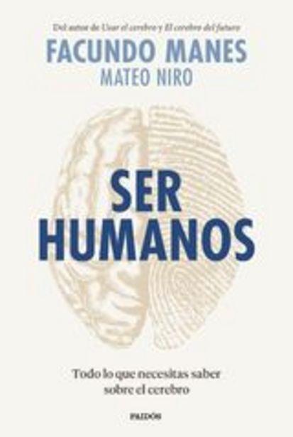 Oferta de Manes, Facundo Ser humanos por 21€