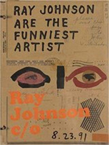 Oferta de Ray Johnson por 58,5€