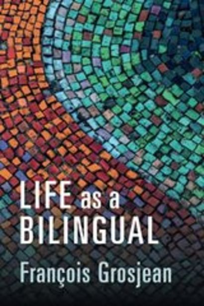 Oferta de Grosjean, François Life as a Bilingual por 24,4€