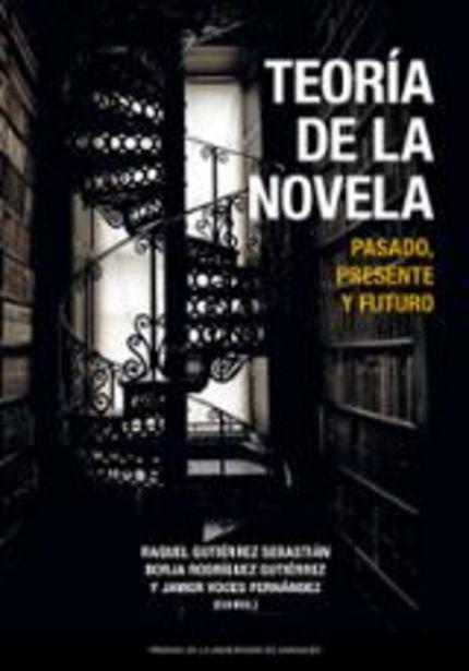Oferta de Teoría de la novela por 24€