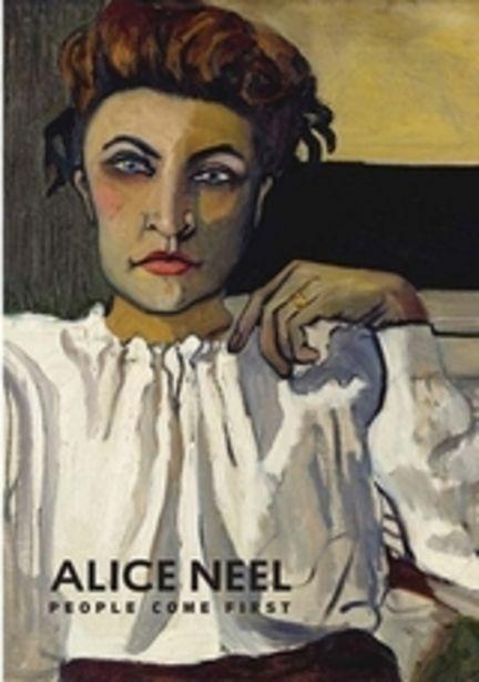 Oferta de AAVV Alice Neel. People come first por 44,3€