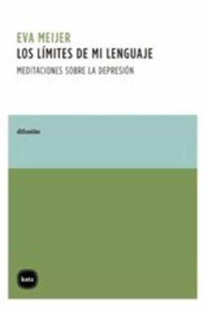 Oferta de Meijer, Eva Los límites de mi lenguaje por 15€