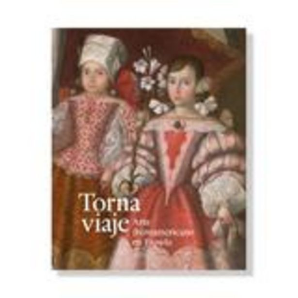 Oferta de Museo Del Prado ornaviaje. Arte iberoamericano en España por 32€