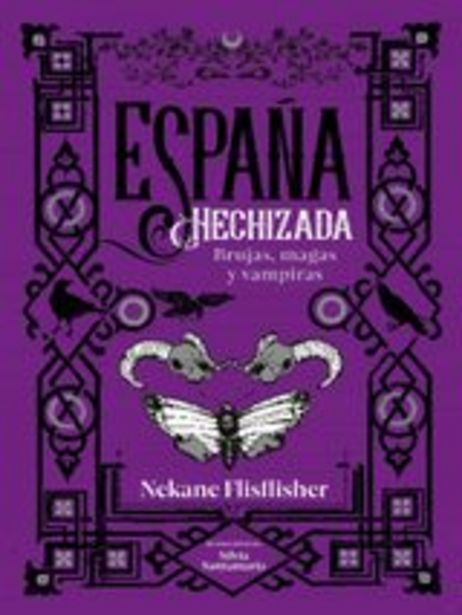 Oferta de Flisflisher, Nekane España hechizada por 17,95€