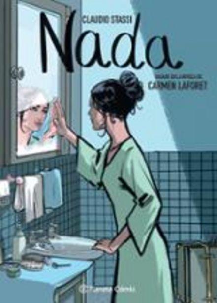 Oferta de Laforet, Carmen  Nada (novela gráfica) por 25€