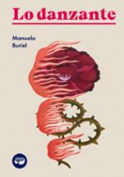 Oferta de Buriel, Manuela Lo danzante por 17,95€