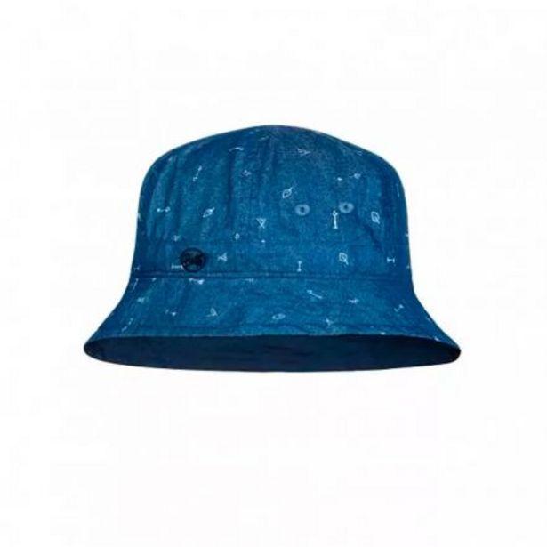 Oferta de Bucket Hat Arrows Denim por 24,99€