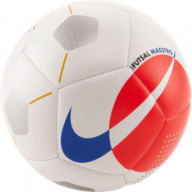 Oferta de Nk Futsal Maestro por 19,99€