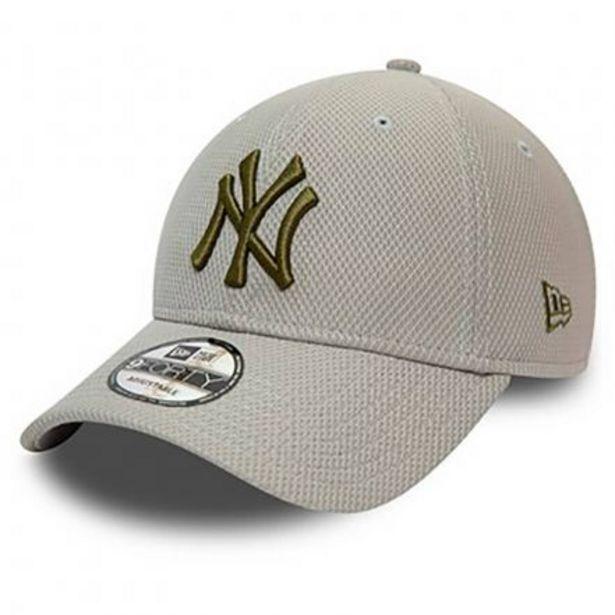 Oferta de Diamond Era 9Forty New York Yankees Granov por 20,79€