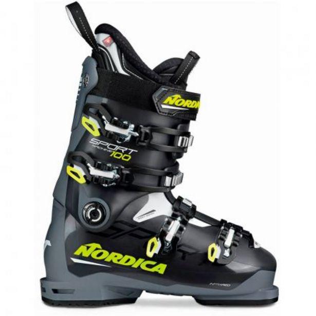 Oferta de Esqui Sportmachine 100 por 229,99€