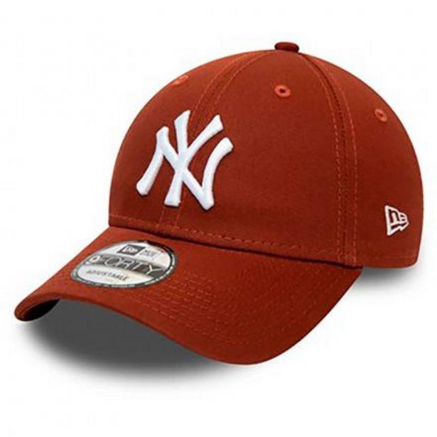 Oferta de League Essential 9Forty New York Yankees Wba por 17,59€