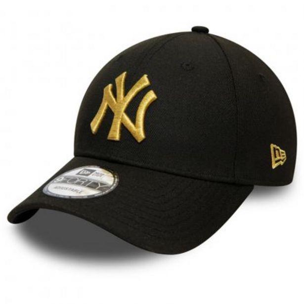 Oferta de Team Contrast 9Forty New York Yankees Blkmtg por 19,19€
