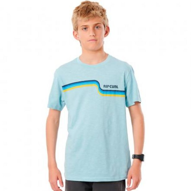 Oferta de Surf Revival Tee-Boys por 8,99€