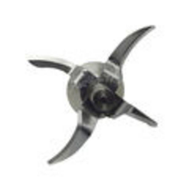 Oferta de Cuchilla adaptable para robot de cocina Thermomix modelo: TM5-1. por 35,49€