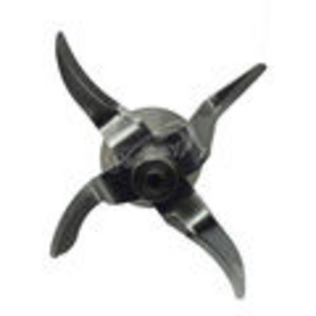 Oferta de Cuchilla adaptableThermomix modelo TM31. por 29,37€